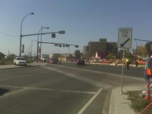 edmonton-city-police-directing-traffic-eps