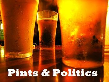 Pints & Politics: Debating name changes in Alberta