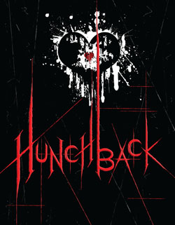 Catalyst Theatre's premiere of Hunchback at Citadel Theatre Edmonton