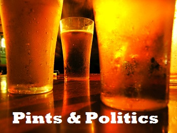 Pints & Politics: Debating name changes in Alberta